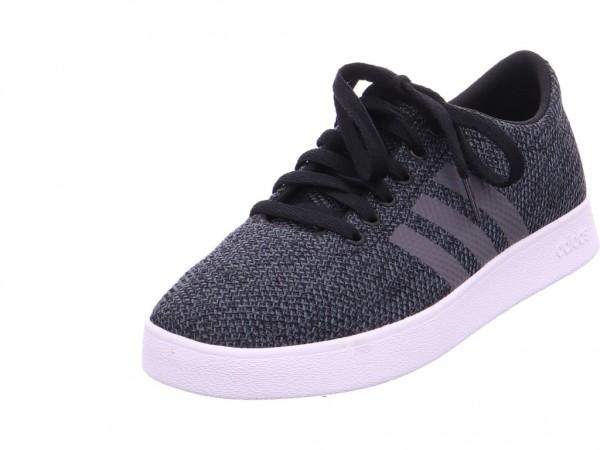 Bild 1 - Adidas EASY VULC 2.0 Herren Sneaker schwarz