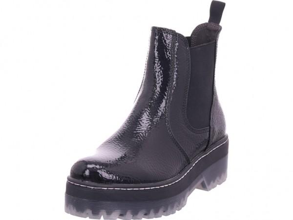 Tamaris Woms Boots Damen Stiefel Stiefelette Boots elegant schwarz 1-1-25958-33/018-018