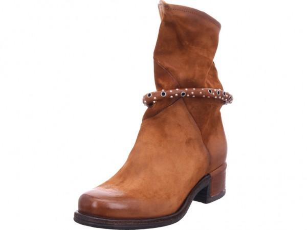 A.S.98 CALVADOS Damen Stiefel Stiefelette Boots elegant schwarz 545205-0201-6871
