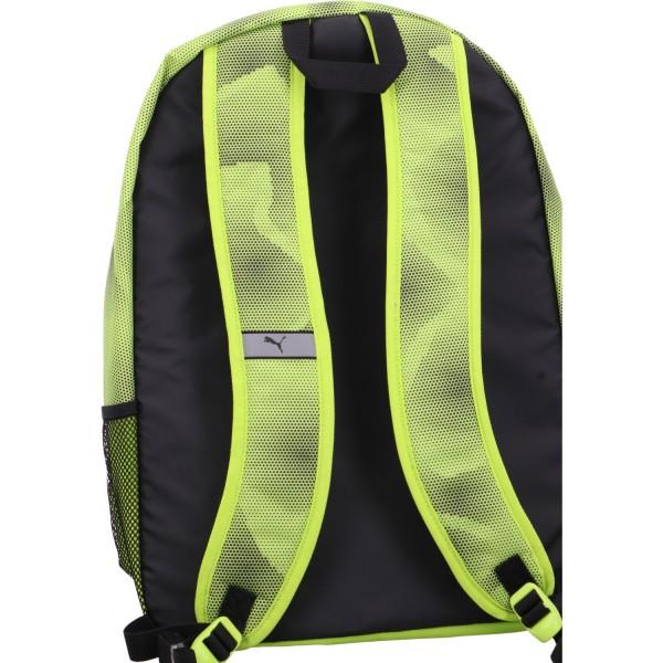 Puma Unisex - Erwachsene Tasche gelb 074712-07