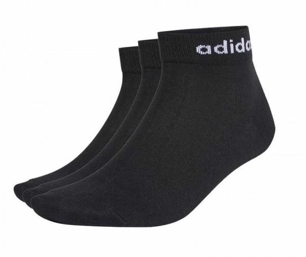 Adidas NC ANKLE 3er-Pack Unisex - Erwachsene Socken schwarz GE6177