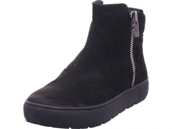 vagabond Bree Babys Winter Stiefel Boots Stiefelette warm zum schlüpfen schwarz 443350