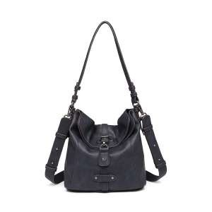 Tamaris Accessoires BERNADETTE Hobo Bag S Tasche blau 3216192-805