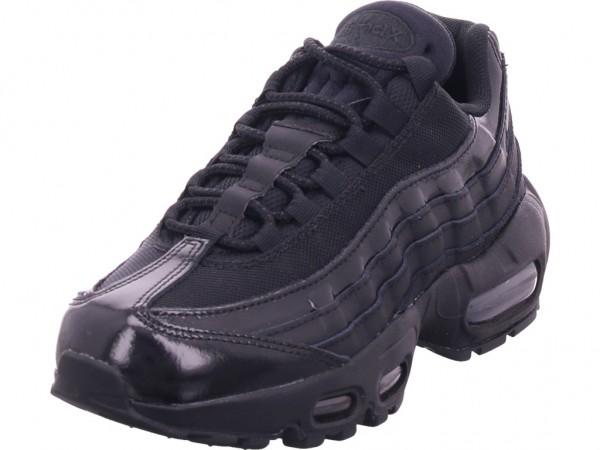 Nike Damen Sneaker schwarz 307960-010