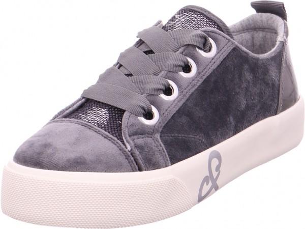 Soccx Damen Sneaker beige SCU-1855-8014