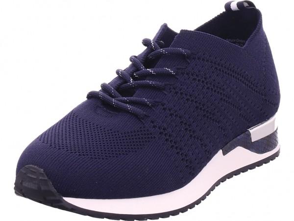 idana Damen Sneaker blau 236752000839