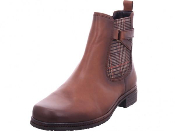 Gabor Damen Stiefel Stiefelette Boots elegant braun 54.670.32