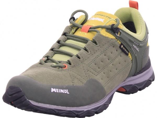 Meindl Ontario GTX L Damen Wanderschuhe grün 39370-90