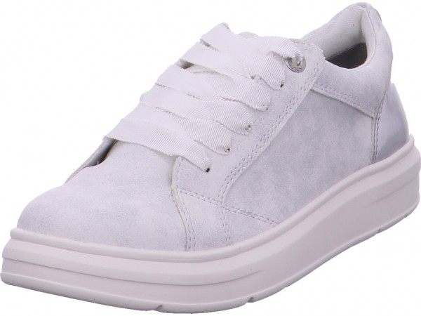s.Oliver Woms Lace-up Damen Sneaker weiß 5-5-23627-22/192-192
