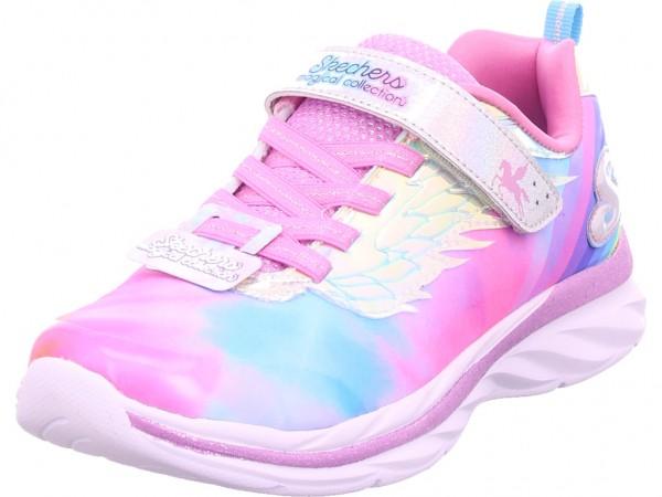 SKECHERS Quick-Kicks-Alicorn Wings Mädchen Sneaker Sonstige 81426L/MLT