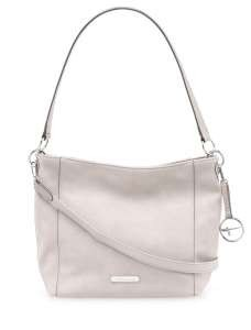 Bild 1 - Tamaris Accessoires OLYMPIA Hobo Bag S Damen Tasche beige 2894182-518