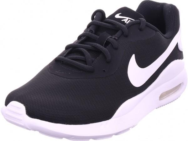 Nike Nike Air Max Oketo Mens Herren Sneaker schwarz AQ2235