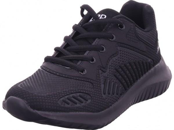 hengst Damen Sneaker schwarz L31802