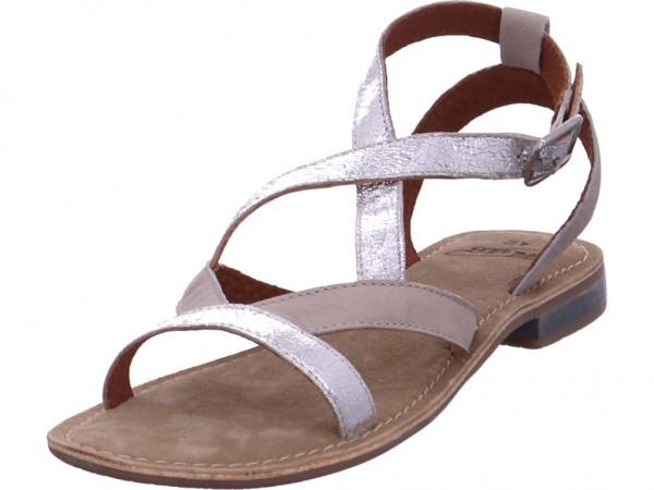 SPM NV Damen Sandale Sandalette Sommerschuhe Sonstige 22158871-25-02314-14090
