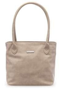 Bild 1 - Tamaris Accessoires LOUISE Shopping Bag Tasche rot 2664181-517