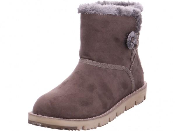 s.Oliver Woms Boots Damen Stiefelette braun 5-5-26412-21/314-314