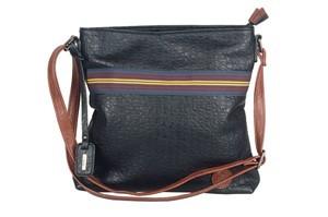 Rieker Damen Tasche schwarz H1035-00
