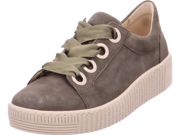 Gabor Damen Sneaker grün 23.330.15