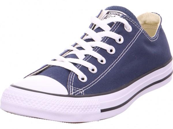 Converse Damen Textilschuhe blau M9697C