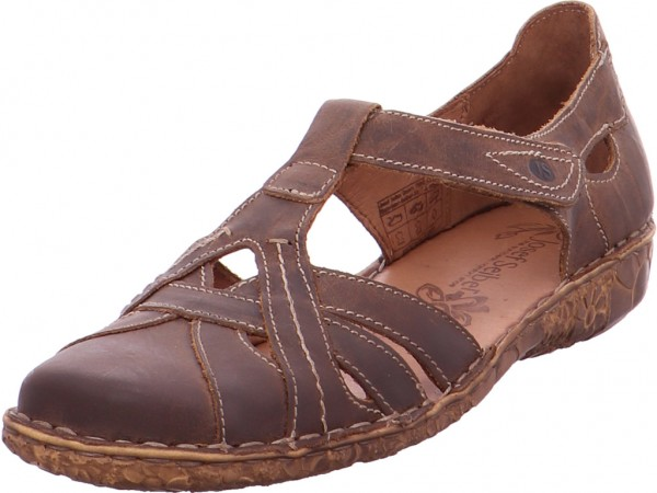 Seibel ROSALIE 29 Damen Sandale Sandalette Sommerschuhe braun 7952995/320