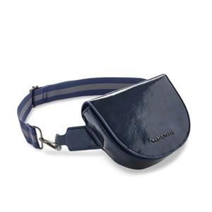 Marco Tozzi Damen Tasche blau 2-2-61004-23/826-826