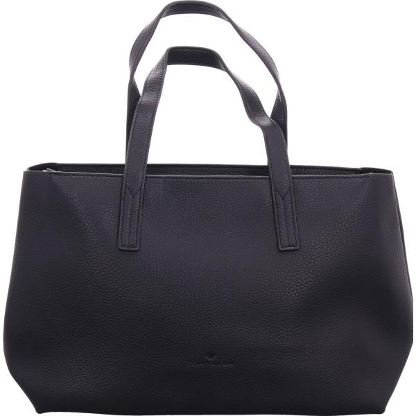 Tom Tailor MARLA Shopper Tasche schwarz 26102-60