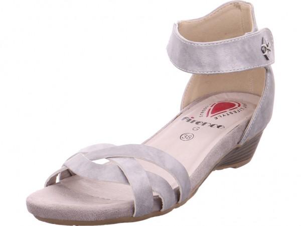 Quick-Schuh Beq-Sandl-Wörishf+30 Damen Sandale Sandalette Sommerschuhe Sonstige 1000163/9