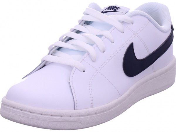 Nike Unisex - Erwachsene Sneaker weiß CQ9246 102