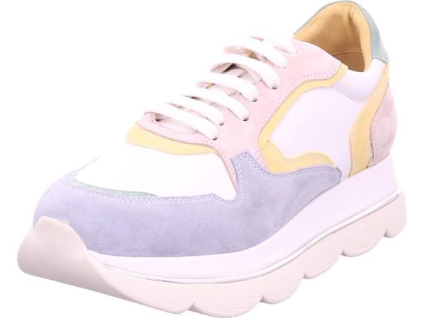cafenoir Damen Sneaker weiß DB5210