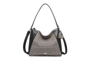 Tamaris Accessoires NELLI Hobo Bag Tasche schwarz 3146192-098