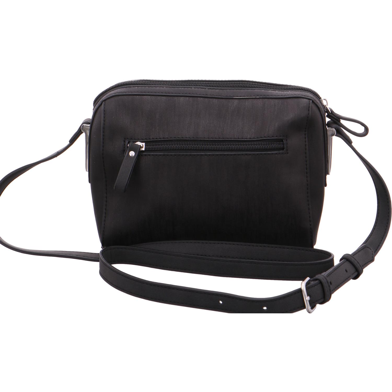 Tamaris Accessoires NADINE Crossbody Bag Tasche schwarz 2594181 098