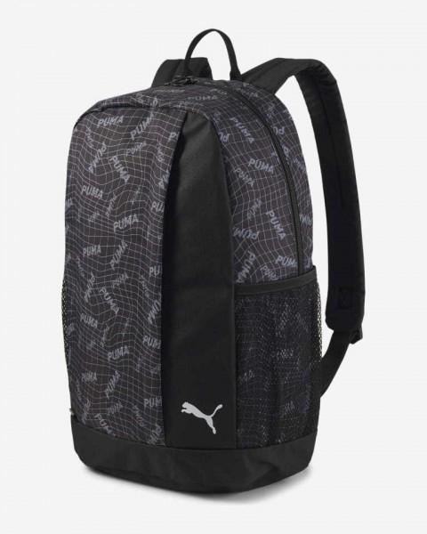 Puma PUMA Beta Backpack Unisex - Erwachsene Tasche schwarz 077297-05