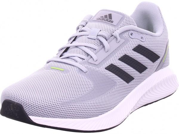 Adidas RUNFALCON 2.0 Herren Sneaker grau FZ2804