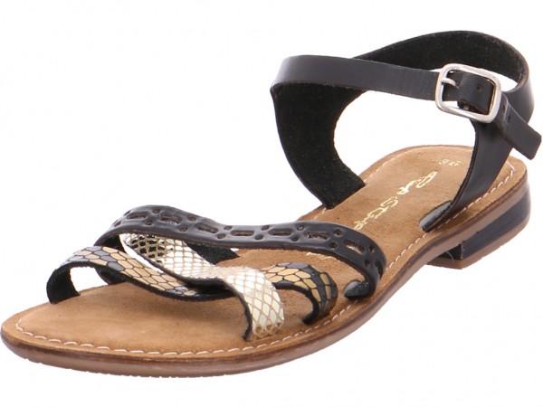 Quick-Schuh Sandl.bis30 gl.B.Abs Damen Sandale Sandalette Sommerschuhe Sonstige 1000298/0