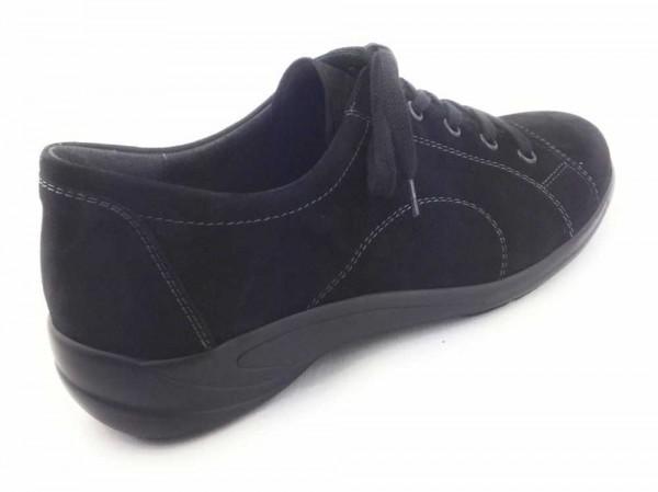 Bild 1 - Semler B6055 Damen schwarz