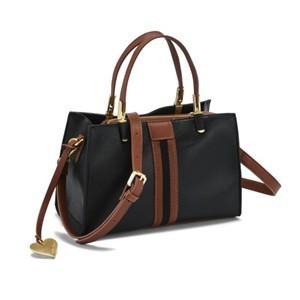 Marco Tozzi Handtaschen Tasche schwarz 2-2-61026-23/001-001