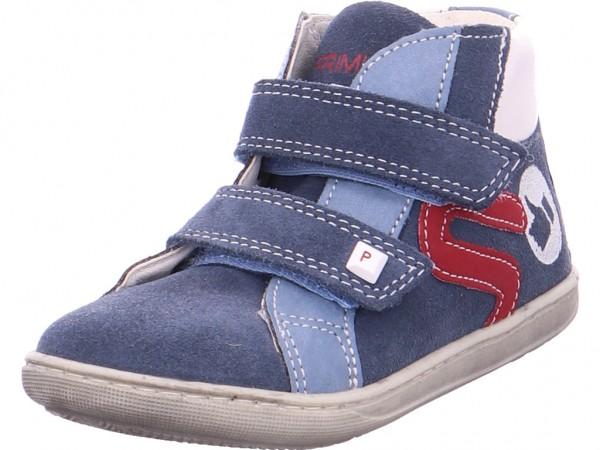primigi Baby - Jungen Stiefel blau 5025377
