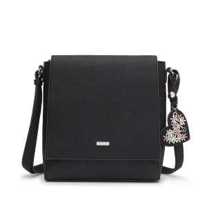 Tamaris Accessoires MILLA Crossbody Bag M Damen Tasche blau 2828191-805