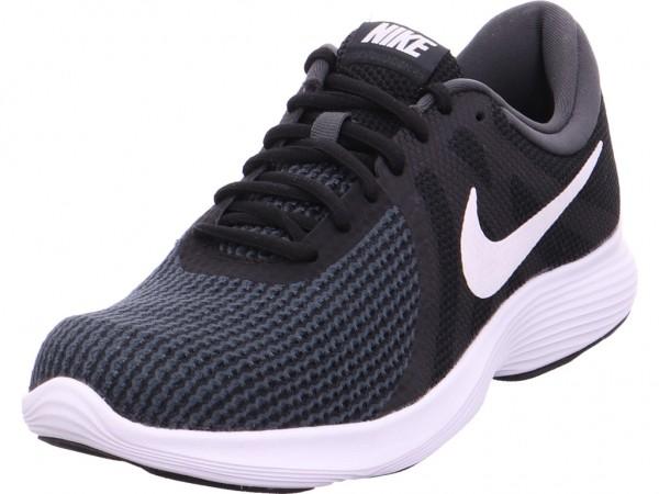 Nike NIKE REVOLUTION 4 EU Herren Sneaker schwarz AJ3490-001