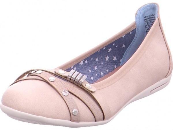 indigo Ballerina Kinder Mädchen Ballerina rot 422320000/565