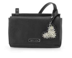 Tamaris Accessoires MILLA Crossbody Bag S Tasche schwarz 2677181-001