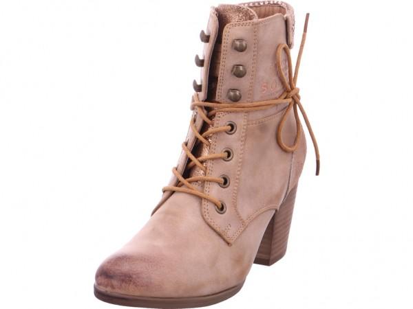 Soccx Damen Stiefel rot SCU-1855-8020