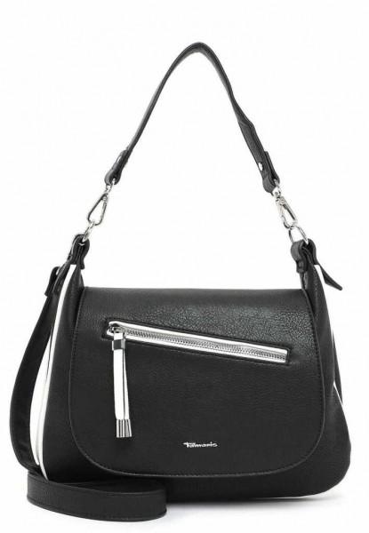 Tamaris Accessoires Corinna Damen Tasche schwarz 31083,100