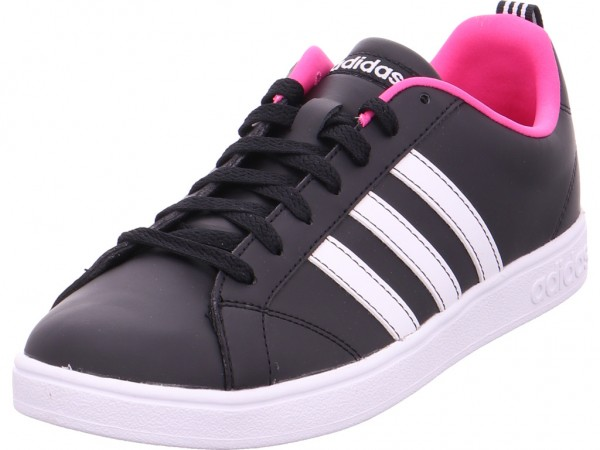 Adidas VS ADVANTAGE Damen Sneaker schwarz BB9623