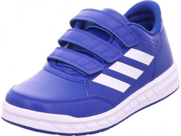 Adidas AltaSport CF K Jungen Sneaker blau B42112