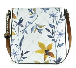 Tamaris Accessoires Anastasia Flower Damen Tasche weiß 30920,399