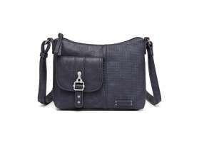 Tamaris Accessoires ALBERTA Crossbody Bag S Tasche blau 3164192-890