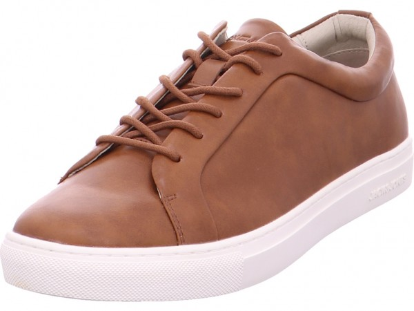Jack&Jones Herren Sneaker braun 12150377