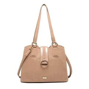 Tamaris Accessoires MADOKA Shoulder Bag Tasche beige 3194192-254