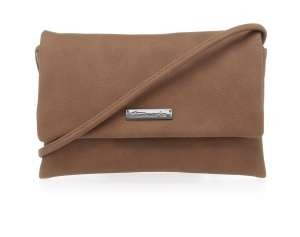 Bild 1 - Tamaris Accessoires LOUISE Crossbody Bag S Tasche braun 2940182-305